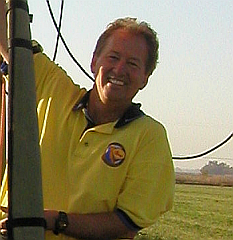 David Wakefield - President/Chief Pilot